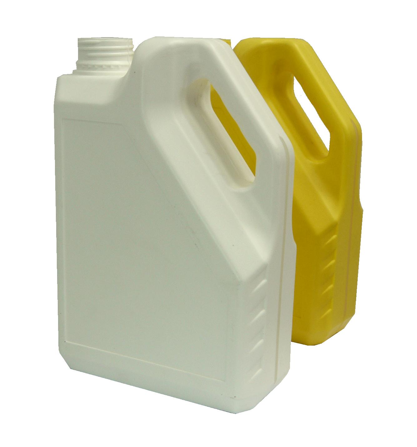 2L機油瓶