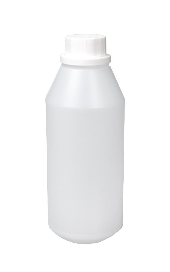 500ML八角安全環圓瓶