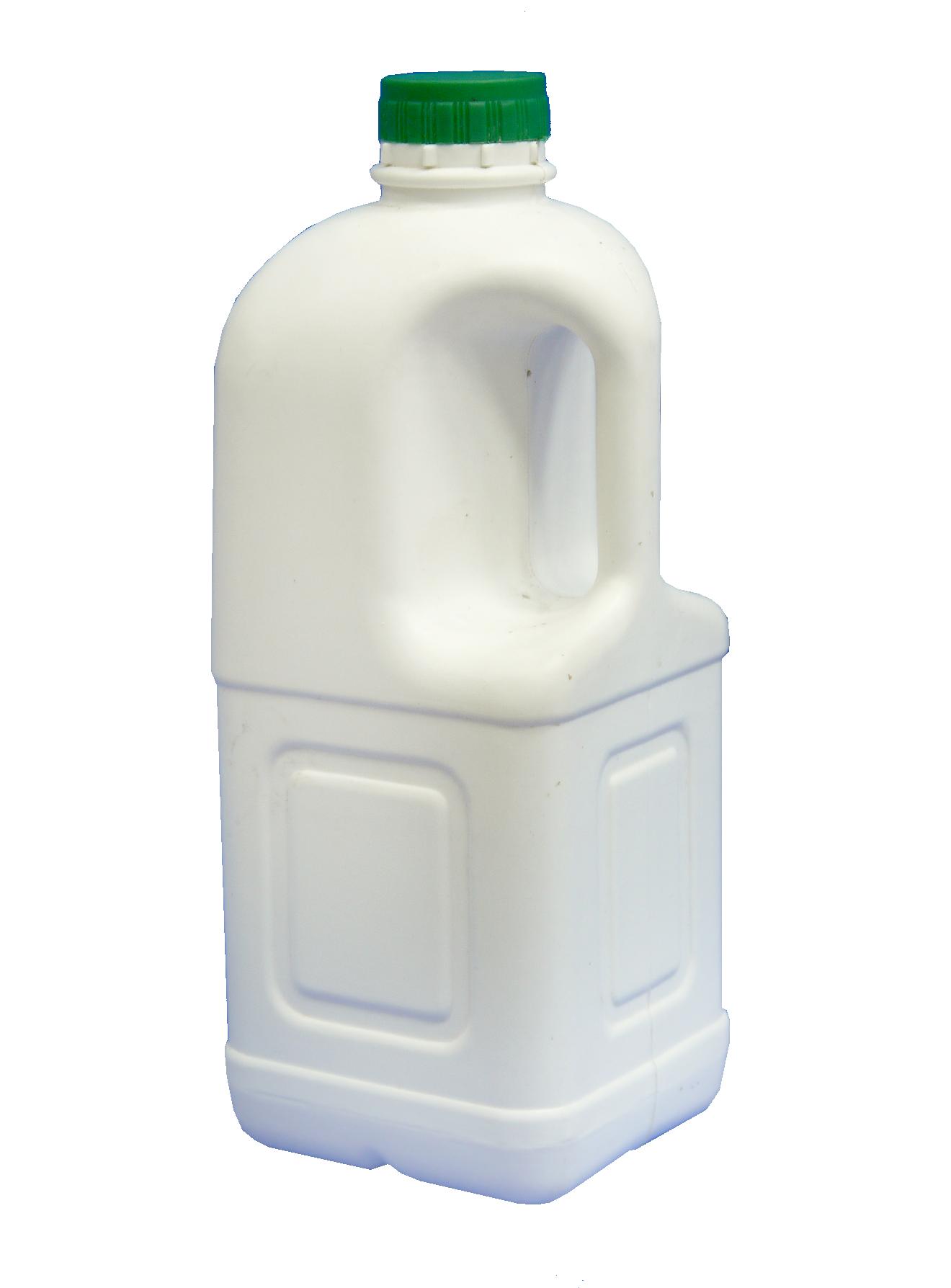 2L鮮奶瓶